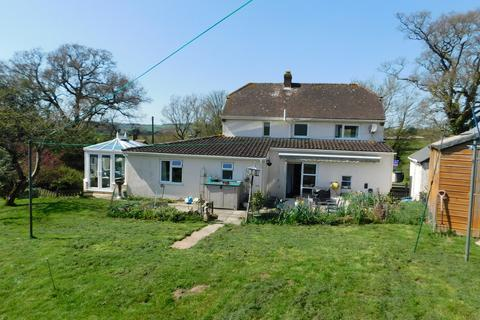 3 bedroom detached house for sale - Shute, Axminster