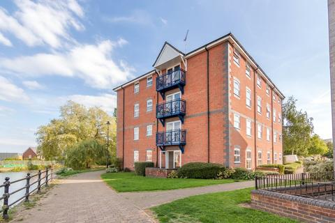 2 bedroom ground floor flat for sale - Drapers Fields, Canal Basin, Coventry
