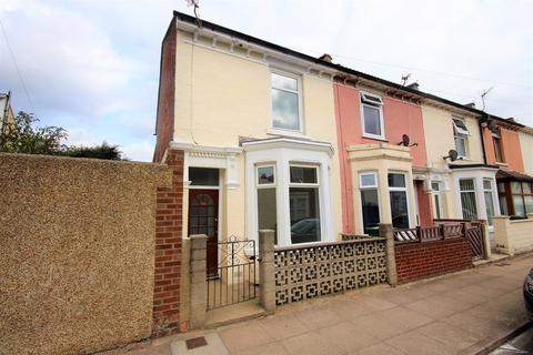 2 bedroom end of terrace house for sale - Westfield Road, Southsea
