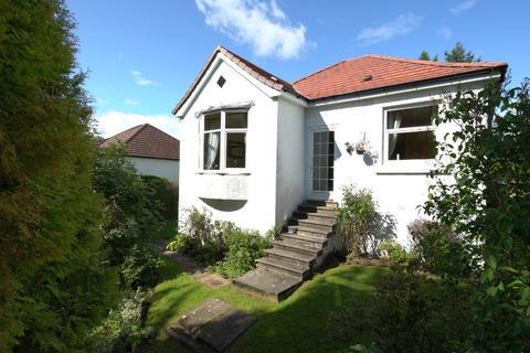 3 bedroom detached bungalow for sale - Busby Road, Carmunnock, Glasgow, G76 9BN