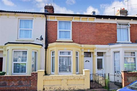 2 bedroom terraced house for sale - Carnarvon Road, Copnor, Portsmouth, Hampshire