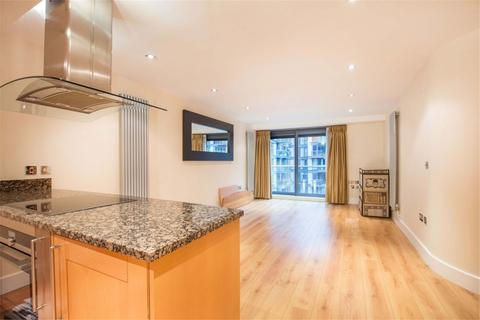 2 bedroom apartment to rent - 41 Millharbour, South Quay, E14