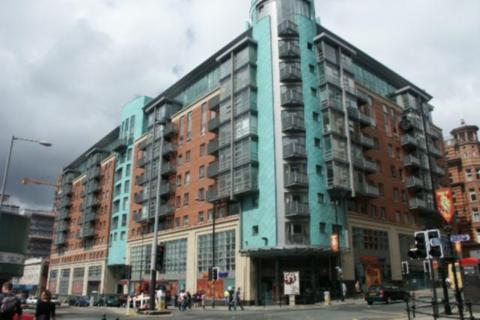 3 bedroom apartment to rent - Whitworth Street West, Manchester