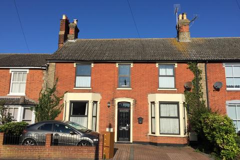 5 bedroom terraced house for sale - Ranelagh Road, Felixstowe IP11