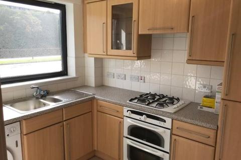 2 bedroom flat to rent - 17 B Riverside Drive, Aberdeen, AB11 7DG