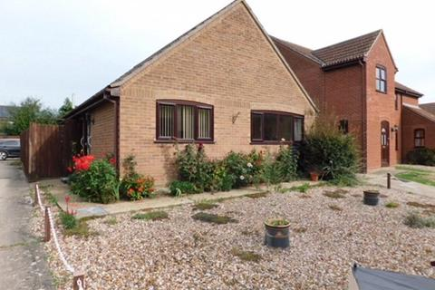 2 bedroom detached bungalow for sale - Forward Green, Stowmarket