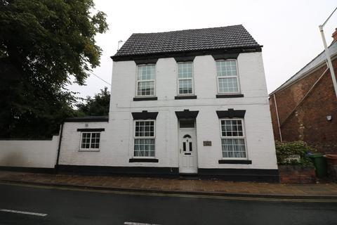 4 bedroom detached house to rent - Northgate, Hessle