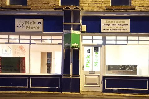 Shop to rent - Lumb Lane, Manningham, West Yorkshire, Bradford BD8