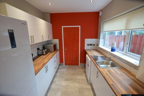 1 bedroom house share to rent - Nottingham Road, Derby