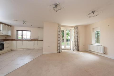 2 bedroom apartment for sale - Flat 1, St. James Place, 17 Beauchamp Lane, Oxford, Oxfordshire