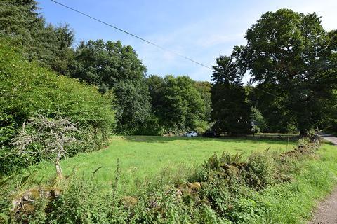 Plot for sale - Craigisla Cottages, Alyth PH11