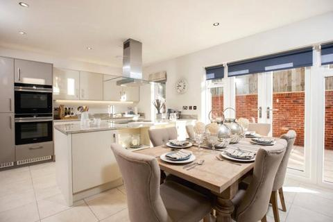 4 bedroom detached house for sale - The Wakehurst@Pinhoe, Pinn Court Farm, Pinncourt Lane, Exeter, EX1