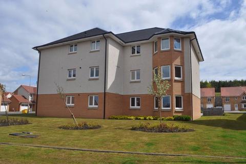 2 bedroom flat to rent - 74E Fieldfare View, Dunfermline, KY11 8LZ