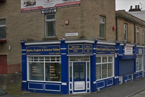 Shop to rent - Lumb Lane , Manningham, Bradford BD8