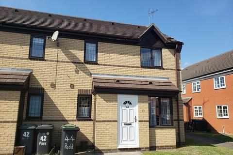 1 bedroom cluster house to rent - The Paddocks, Flitwick, MK45
