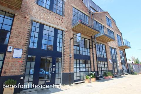 1 bedroom flat to rent - Weld Works Mews, Brixton