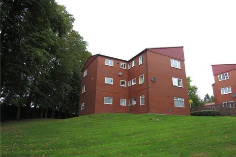 3 bedroom flat for sale - Hall Park Close, Littleover