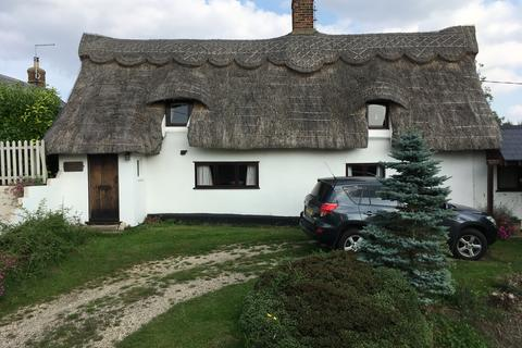 2 bedroom detached house for sale - Poy Street Green, Rattlesden, Bury St Edmunds IP30