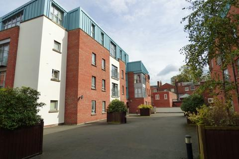 1 bedroom apartment to rent - Beauchamp House, Greyfriars Road City Centre Coventry