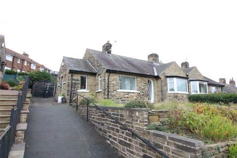 2 bedroom semi-detached bungalow for sale - Bradford Road, Bailiff Bridge, HD6