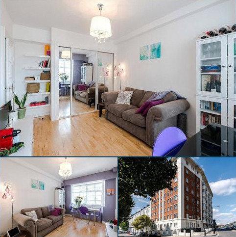 1 bedroom flat for sale - Westbourne Court, Orsett Terrace, London, W2