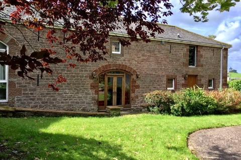 2 bedroom barn conversion for sale - Low Barn, Farlam, Brampton, Carlisle CA8