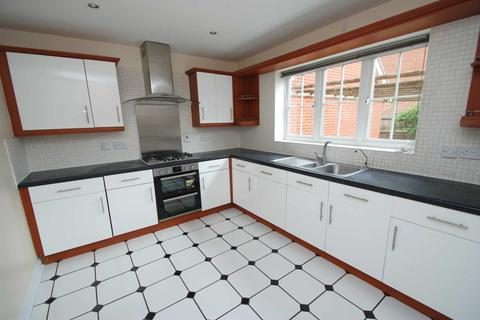 4 bedroom detached house to rent - Sunderland Close, Norwich