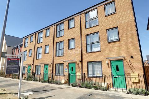 4 bedroom terraced house for sale - Brooklands, Milton Keynes