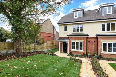 4 bedroom detached house for sale - Smock Mill Place, Falmer Road, Rottingdean, , BN2