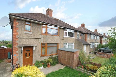 3 bedroom house to rent - Marston, Oxford, OX3