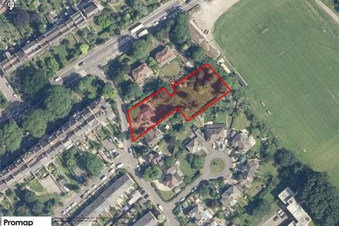 4 bedroom property with land for sale - Grosvenor Bridge Road, Bath, Somerset, BA1