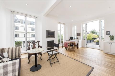 1 bedroom flat for sale - Westbourne Terrace, London, W2