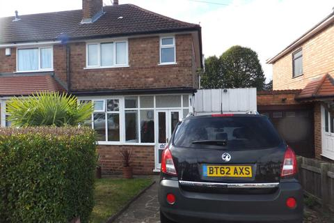 3 bedroom terraced house to rent - Larne Road, Sheldon, Birmingham