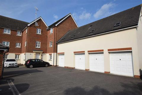 1 bedroom apartment for sale - Baden Powell Close, Great Baddow, Chelmsford