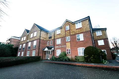 1 bedroom apartment to rent - Carrington House, 39 Westwood Road, Southampton