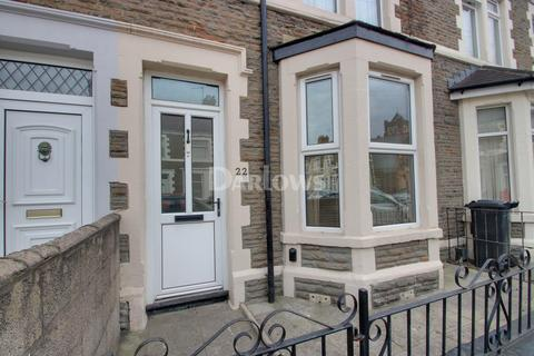 3 bedroom terraced house for sale - Swinton Street, Splott, Cardiff