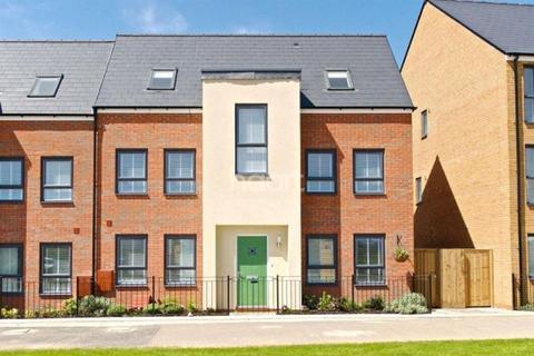 4 bedroom semi-detached house for sale - Brooklands, Milton Keynes