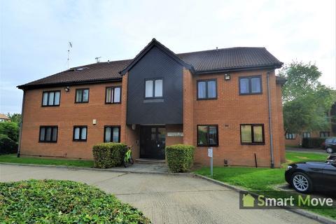 2 bedroom ground floor flat for sale - Stagshaw Drive, Peterborough, Cambridgeshire. PE2 8NQ