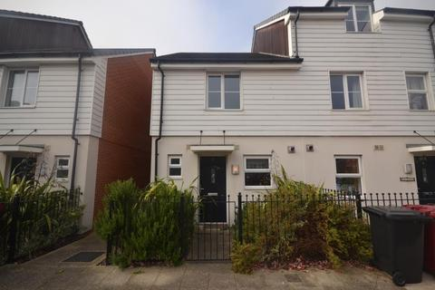 2 bedroom house for sale - St Agnes Way, Kennet Island, RG2
