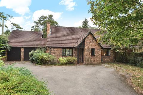 3 bedroom detached house for sale - Cumnor Hill, Oxford, OX2