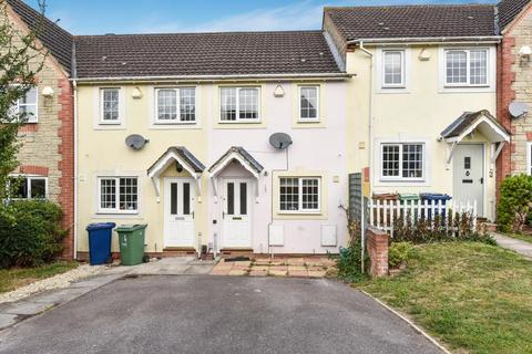 2 bedroom house for sale - Peartree Close, Oxford, OX4