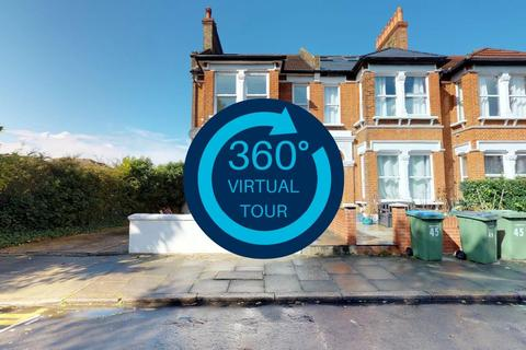 3 bedroom semi-detached house to rent - Superbly Spacious and newly Refurbished 3 bed End Terrace