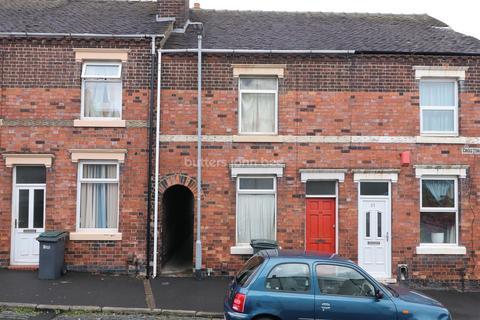 2 bedroom terraced house for sale - Croston Street, Shelton