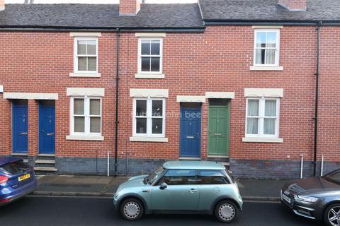 2 bedroom terraced house for sale - Port Street. Middleport
