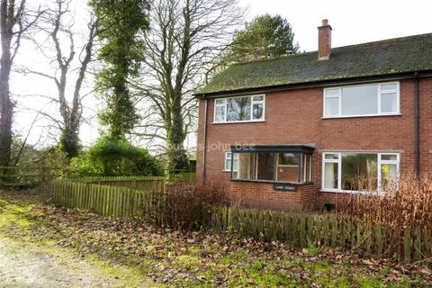 3 bedroom semi-detached house to rent - Lime Trees, Stockton Brook Water Works