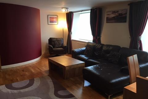 2 bedroom maisonette to rent - Shaw Crescent, Aberdeen AB25