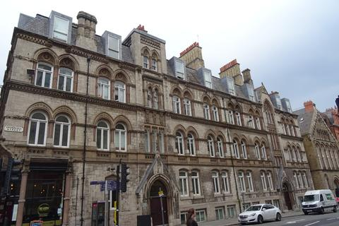 1 bedroom apartment to rent - Crosshall Street City Centre L1
