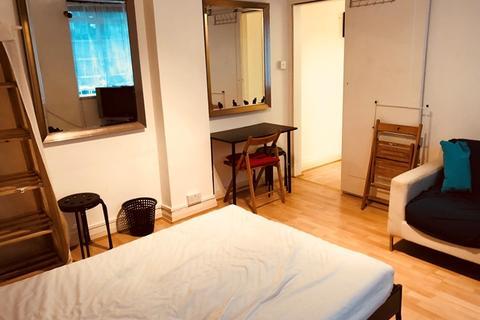 Studio to rent - Hatherley Grove, Bayswater W2
