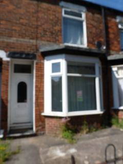 2 bedroom terraced house to rent - 13 Pavillion Crescent, Worthing Street, Hull HU5