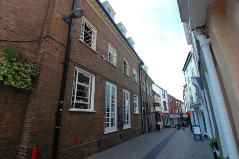 1 bedroom house share to rent - Lower Goat Lane, Norwich